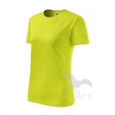 Moteriški marškinėliai  ADLER T-shirt Basic