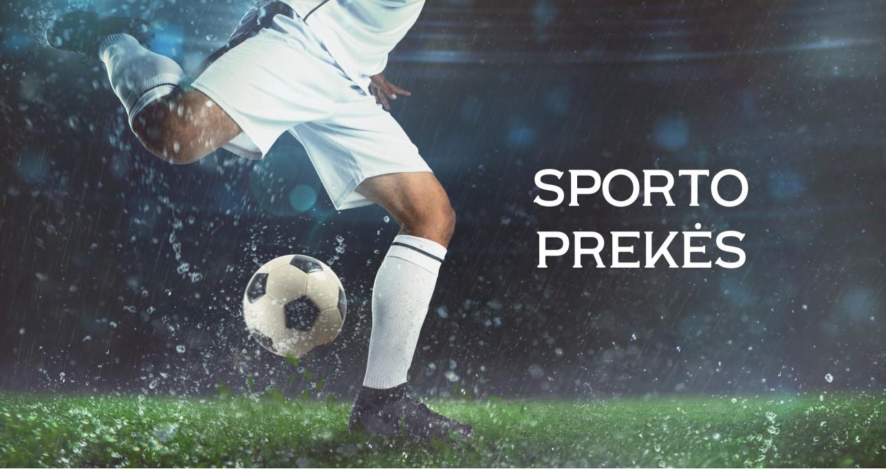 Sporto prekės