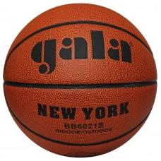 Krepšinio kamuolys New York BB6021S 6 dydis