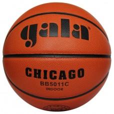 Krepšinio kamuolys Chicago BB5011C FIBA APPROVED 5