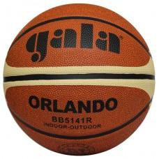 Krepšinio kamuolys Orlando BB5141R 5 dydis