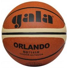 Krepšinio kamuolys Orlando BB7141R 7 dydis