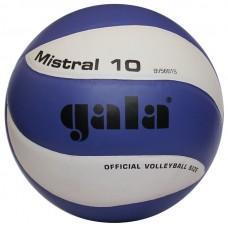 Tinklinio kamuolys MISTRAL 10 BV5661S