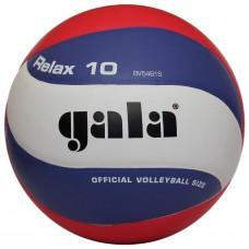Tinklinio kamuolys RELAX 10 BV5461S