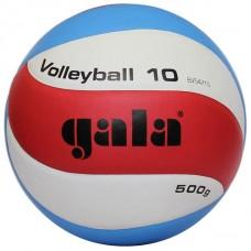 Tinklinio kamuolys VOLLEYBALL 10 500g BV5471S
