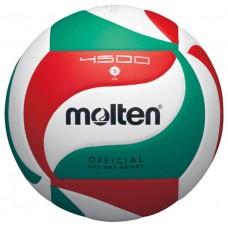 Tinklinio kamuolys MOLTEN V5M4500