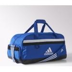 Sportinis krepšys Adidas TIRO TB M dydis Mėlynas