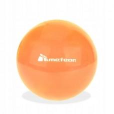 Aerobikos Kamuolys METEOR 20 cm Oranžinės Spalvos