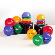 Aerobikos kamuolys Original Pezzi® Ritmica 19 cm 420 g