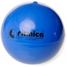 Aerobikos Kamuolys Original Pezzi® Ritmica 19 cm 420 g, Mėlynas