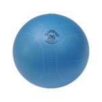 Aerobikos kamuolys PEZZI Softball MAXAFE 26 cm. Blue