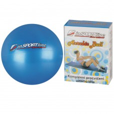 Aerobinis kamuolys inSPORTline 25 cm