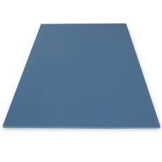 Aerobinis kilimėlis Yate, 10 mm - mėlynas