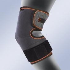 Alkūnės įtvaras su masažuojančia silikonine pagalvėle LFT340