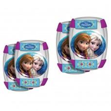 Alkūnių ir kelių apsaugos Frozen