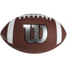 Amerikietiško futbolo kamuolys WILSON NFL LEGEND WTF1729XB