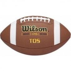 Amerikietiško futbolo kamuolys Wilson TDS Official