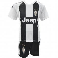 Aprangos komplektas Replica Ronaldo Juventus 2018/19