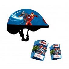 Apsaugų rinkinys Avengers