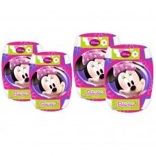 Apsaugų rinkinys Minnie Mouse