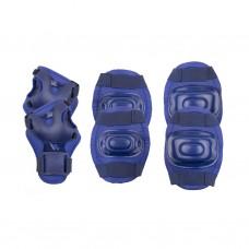 Apsaugų rinkinys Spokey AEGIS, mėlyna