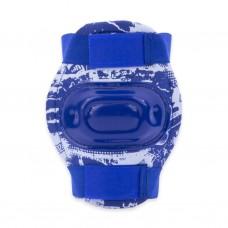 Apsaugų rinkinys Spokey AEGIS, mėlynos spalvos