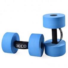 Aqua Fitneso Hanteliai Beco Aqua Hantel L dydis