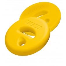 Aqua fitneso įrankiai AQUA DISC 9631 2 yellow