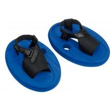 Aqua fitneso įrankiai BECO AQUA TWIN S dydis