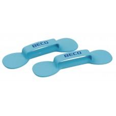 Aqua fitneso įrankis BECO 96044 66 blue