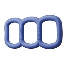 Aqua fitneso įrankis BECO BENAMIC 96058, tamsiai mėlynas