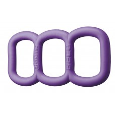 Aqua fitneso įrankis BECO BENAMIC 96058, violetinis