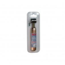 Atsarginis CO2 rinkinys Lalizas gelbėjimosi liemenėms (manual)