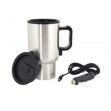 Automobilinis puodelis – termosas