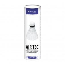 Badmintono plunksnelės Spokey AIR TEC