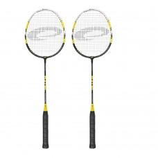 Badmintono rakečių rinkinys Spokey AZTEC