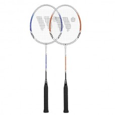 Badmintono Rakečių Rinkinys Wish Alumtec 317K