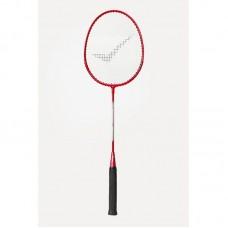 Badmintono raketė Allright Advantage 8000 raudona