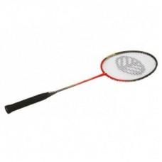 Badmintono raketė ROX 1005 Red