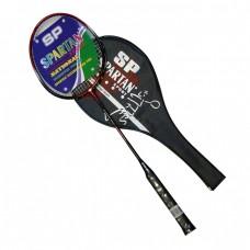 Badmintono raketė Spartan Tango