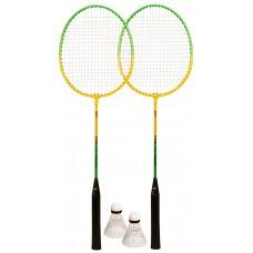 Badmintono rink. AVENTO 65GA