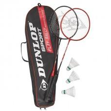 Badmintono Rinkinys DUNLOP MATCH