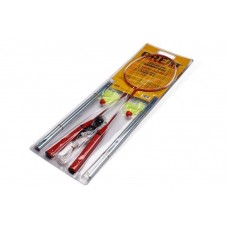 Badmintono rinkinys Great Wall 20000