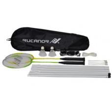 Badmintono rinkinys RUCANOR MATCH 250