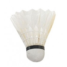 Badmintono skrajukės RUCANOR FEATHER