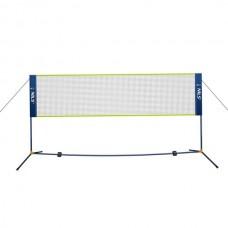Badmintono Tinklas Nils NN305, 305 cm, Visiškas Dengimas