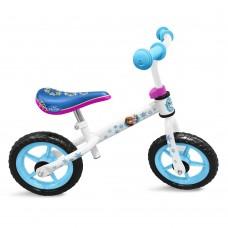 Balansinis dviratukas Pushbike Frozen