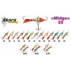 BALANSYRAS AKARA MIDGE 35MM 4G