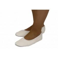 Baleto bateliai 3740 white 38 dydis