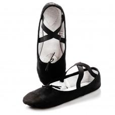 Baleto bateliai Meteor 9897 black